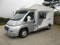 Chausson Welcome Suite Mini, Automatic 3 Berth Motorhome