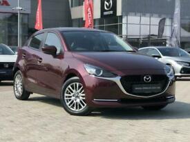 image for 2020 Mazda 2 1.5 Skyactiv-G Sport Nav 5dr Auto HATCHBACK Petrol Automatic
