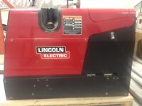 Lincoln Ranger 250 Gas Welder