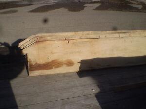 Hardwood Lumber Kijiji In Alberta Buy Sell Save With