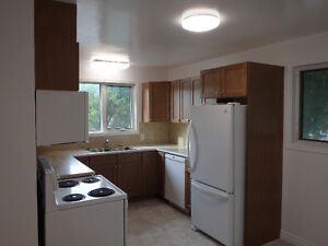 Completely remodelled 3 bedroom suite located in Grant Park