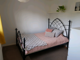 Double Bedroom in house share