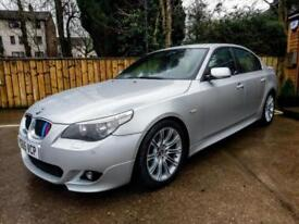 BMW 525 2.5TD SPORT AUTO IN STUNNING CONDITION