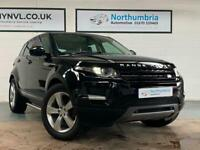 2014 Land Rover Range Rover Evoque 2.2 SD4 Pure 5dr [Tech Pack] ESTATE Diesel Ma