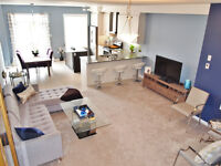 Executive Furnished Rental in Georgetown 3 bed 2.5 bath