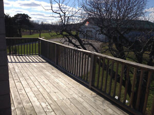 Country Large 1 bedroom Apartment Dundas/Ancaster