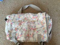 Cath Kidston bag.