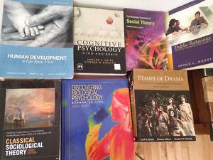 SMU Textbooks