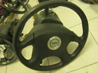 steering wheel momo original for gc8...on sale