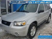 2006 Ford Escape Ltd. AWD