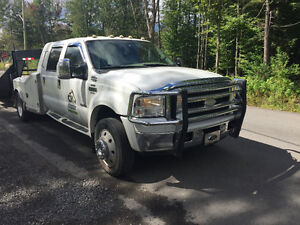 2005 Ford F-450 Autre