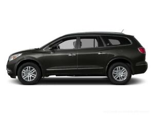 """2017 Buick Enclave Leather  AWD,POWER LIFTGATE,LEATHER,19""""ALLOYS"""