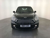 2014 MINI PACEMAN COOPER DIESEL 1 OWNER SERVICE HISTORY FINANCE PX