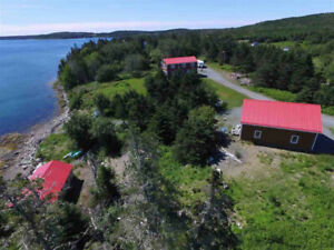 Build Your Ocean Playground in Stunning Beaver Harbour!