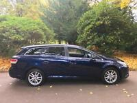 2011 Toyota Avensis 2.0D-4D TR ESTATE SatNav, A Family Business Est 18 years