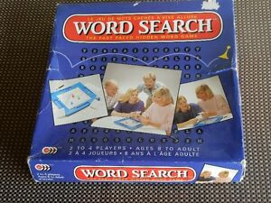 Game - word Search