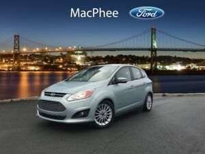2014 Ford C-Max SEL  - Leather Seats -  Bluetooth