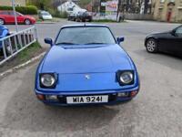 Porsche 924 2.0 COUPE - 1981 - 10 MONTHS MOT