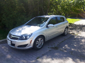 2008 Saturn Astra Low Km's
