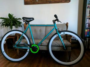 Retrospec Single Speed Bike