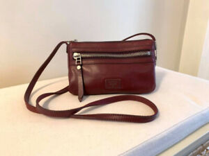 64a1957cd4 Burgundy Leather Purse | Kijiji in Ontario. - Buy, Sell & Save with ...