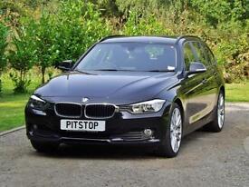 BMW 3 Series 320D 2.0 SE 5dr DIESEL MANUAL 2013/63