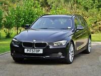 BMW 3 Series 320D 2.0 SE 5dr DIESEL MANUAL 2013/63