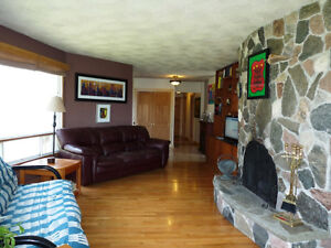 NEW PRICE!! 3+1 BEDROOM UPPER STURGEON RIVER WATERFRONT HOME!