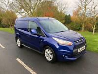 2014 64 FORD TRANSIT CONNECT LIMITED 1.6TDCi 115BHP 200 L1 ANY UK DELIVERY