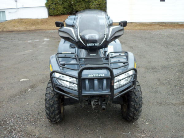 Used 2008 Arctic Cat Cruiser TRV 700