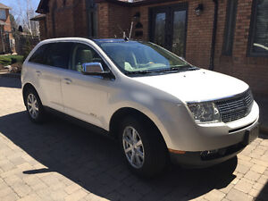 2007 Lincoln MKX **GREAT CONDITION**LOW KMS**