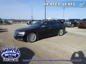 2012 Chrysler 300C Base    - Leather - Navigation