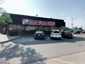 Chinese buffet business in St. Catharines for sale
