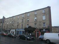 1 bedroom flat in Pollokshaws Road, Queens Park, Glasgow, G41 2AD