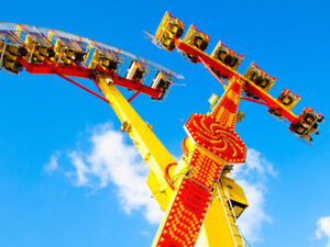 CNE RIDE ALL DAY PASS