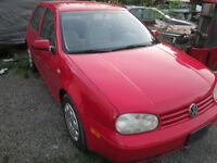 2004 Volkswagen SE Sedan**PAUL YENDALL AUTOS**