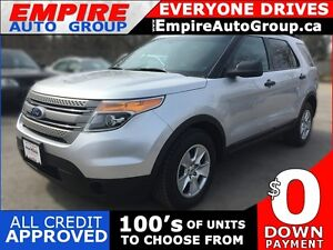 2011 FORD EXPLORER SPORT UTILITY * POWER GROUP * CRUISE CONTROL