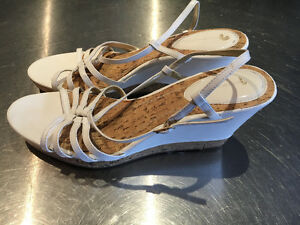 Tommy Hilfiger sandals, almost brand new