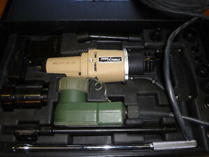 New 24 Volt Robo Impact Wrench 550 lbs. Torque, Prince George British Columbia image 1