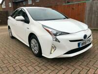 Toyota Prius 1.8 ( 122hp ) Hybrid CVT 2018 Business Edition FREE CONGESTION CHAR