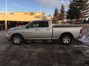 Very clean & cared for 2012 Ram 1500 SLT SUV, Crossover