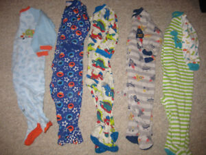 Boys 18-24 month summer clothing lot