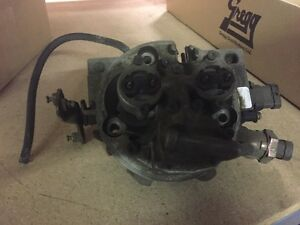 USED Fuel Injection System For 88-95 Chevrolet Vehicles