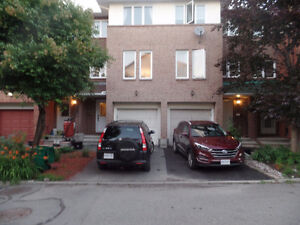 Spacious Townhouse for Rent - Ottawa East, Gloucester