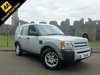 2006 Land Rover Discovery 3 2.7TD V6 *7 Seater - Full History & Cambelt Changed*