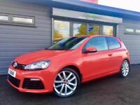 2011 Volkswagen Golf GT 2.0TDI **Golf R Look's - Heated Leather - FSH**