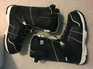 Nitro Anthem Men's Size 10 Boots