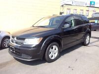 2011 Dodge Journey SE- 1 YEAR WARRANTY INCL