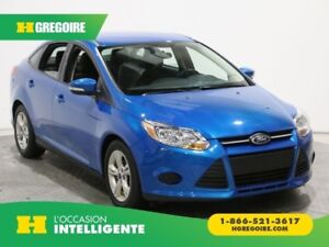 2014 Ford Focus SE AUTO A/C GR ELECT MAGS BLUETOOTH