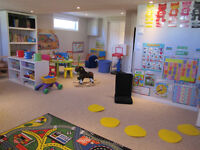 First Steps In-Home Childcare